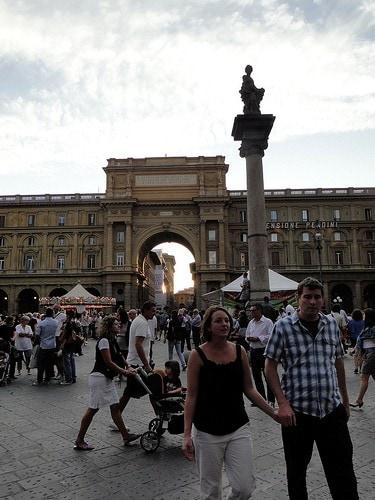イタリア人の恋愛観について