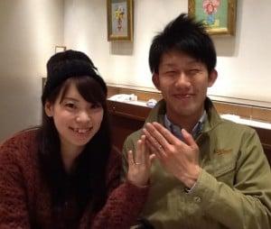 先輩カップルの声4 (香川県編)