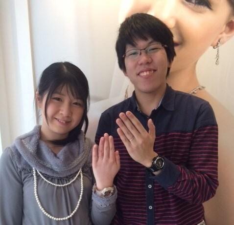 先輩カップルの声21 (石川県編)