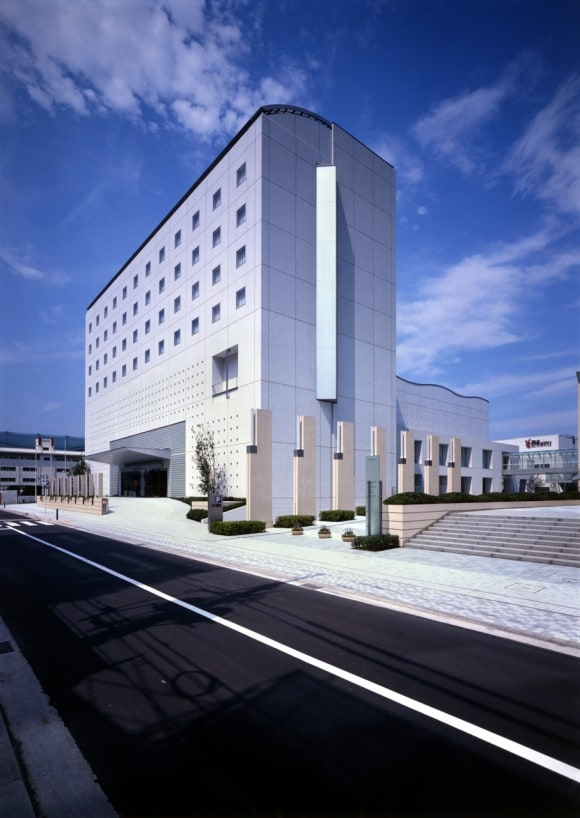 オークラフロンティアホテル海老名