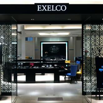 EXELCO DIAMOND ヒルトン福岡シーホーク店