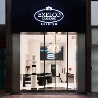 EXELCO DIAMOND 神戸店