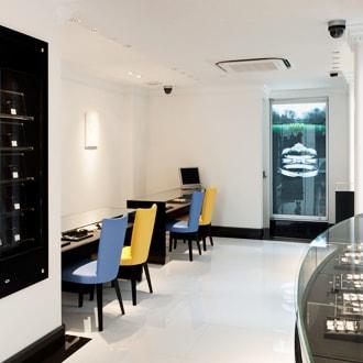 EXELCO DIAMOND 名古屋本店