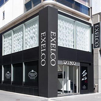 EXELCO DIAMOND 青山店