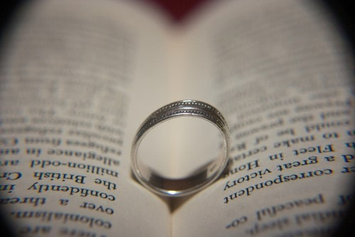 オランダの婚約指輪