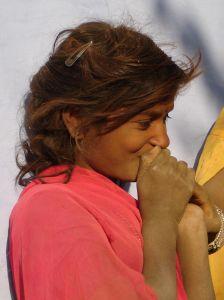 インドの恋愛事情について