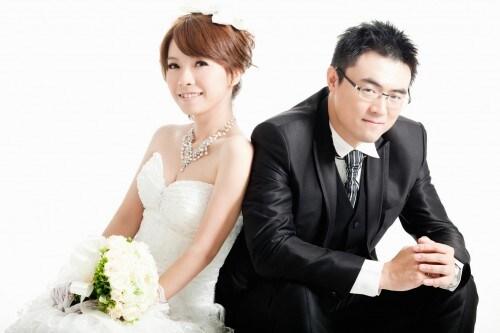 台湾の結婚式について