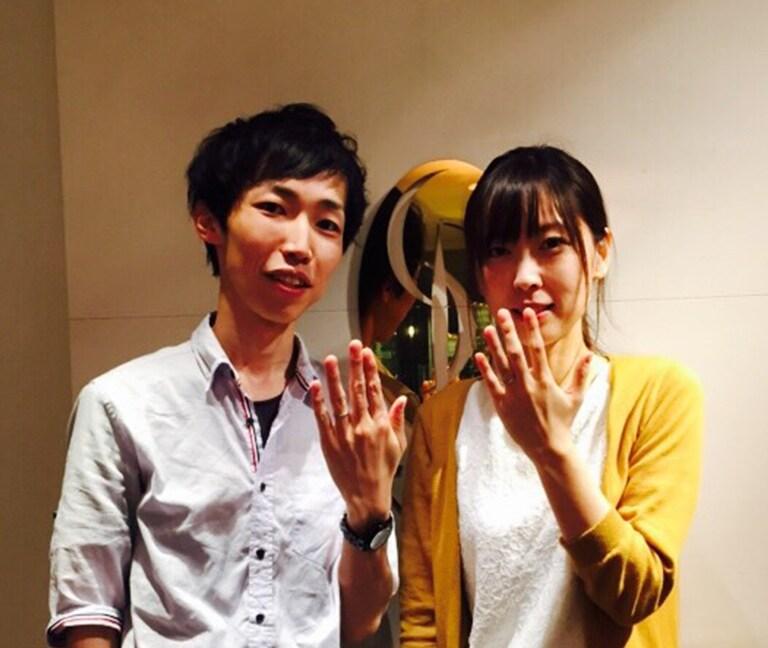 先輩カップルの声58 (長野県編)