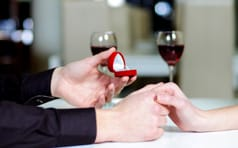 プロポーズの流れと準備しておきたいこと