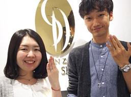 先輩カップルの声235 (石川県編)