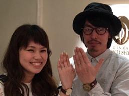 先輩カップルの声288 (富山県編)