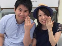 先輩カップルの声340 (静岡県編)