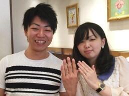 先輩カップルの声423 (香川県編)