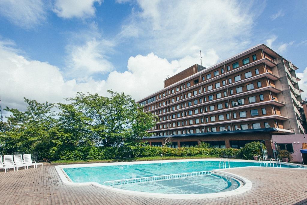 【石川県】金沢国際ホテル