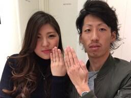 先輩カップルの声474(石川県編)