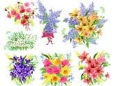 本数にも意味がある? 知っておきたい花の色別と本数の意味