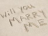 2016年に結婚した芸能人! 気になるプロポーズの言葉は?