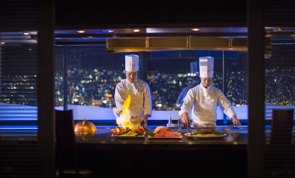 【長崎県】ルークプラザホテル
