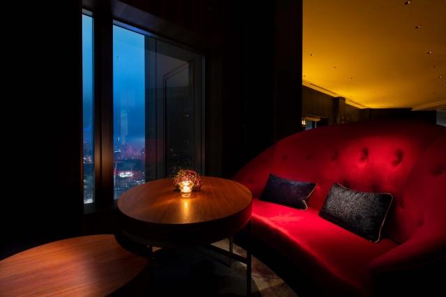【東京都】セルリアンタワー東急ホテル
