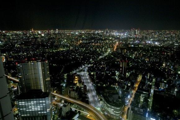 【東京都】天空の庭 星のなる木