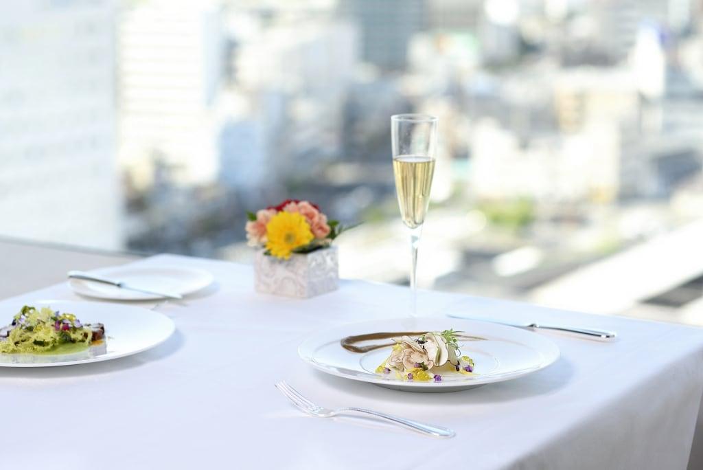 【岡山県】ホテルグランヴィア岡山
