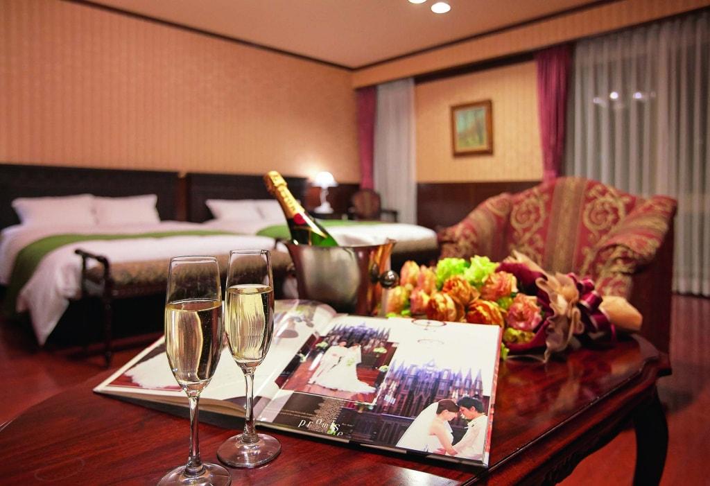 【愛媛県】道後山の手ホテル