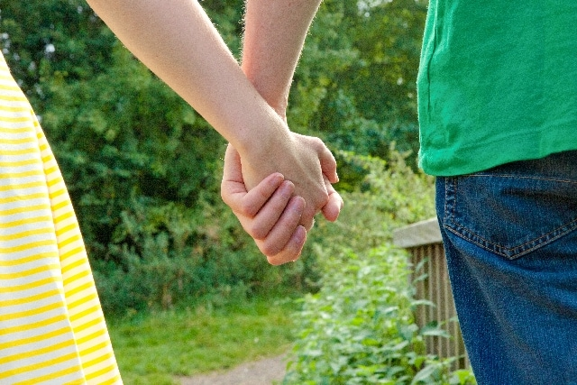 お付き合い後の交際開始は結婚準備のスタート!のイメージ