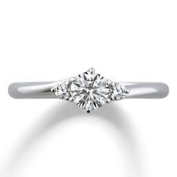 婚約指輪「Aigle」