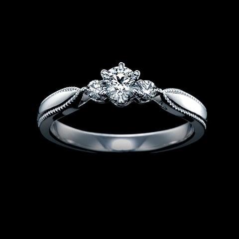 婚約指輪「Elisabeth」