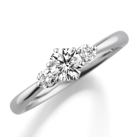 婚約指輪「Legare」