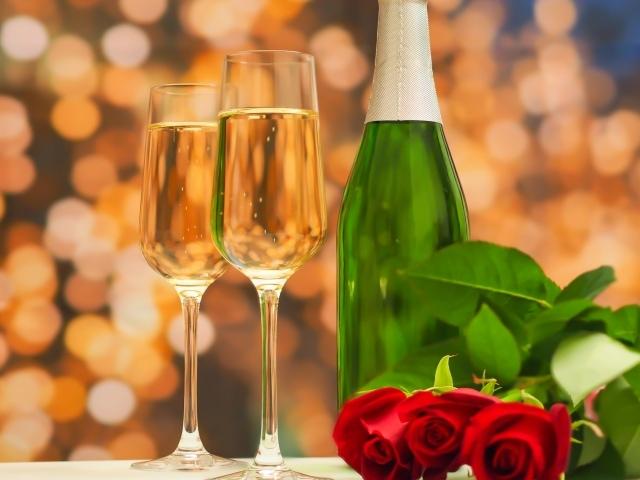 ロマンチックにサプライズできる「冬」のプロポーズのイメージ