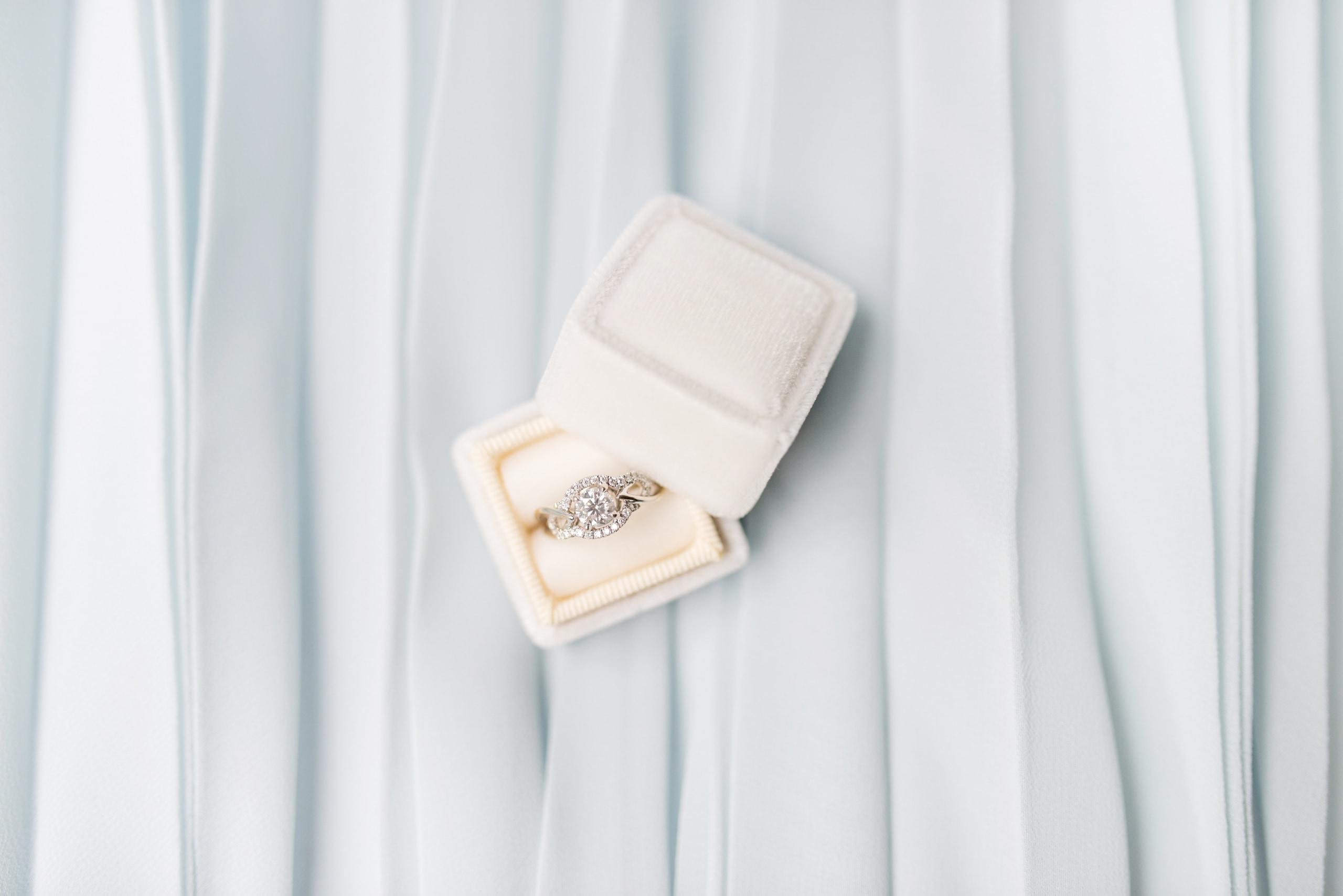 ぶっちゃけ、プロポーズに婚約指輪は必要?のイメージ