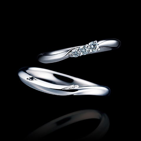 結婚指輪「Ceremony」