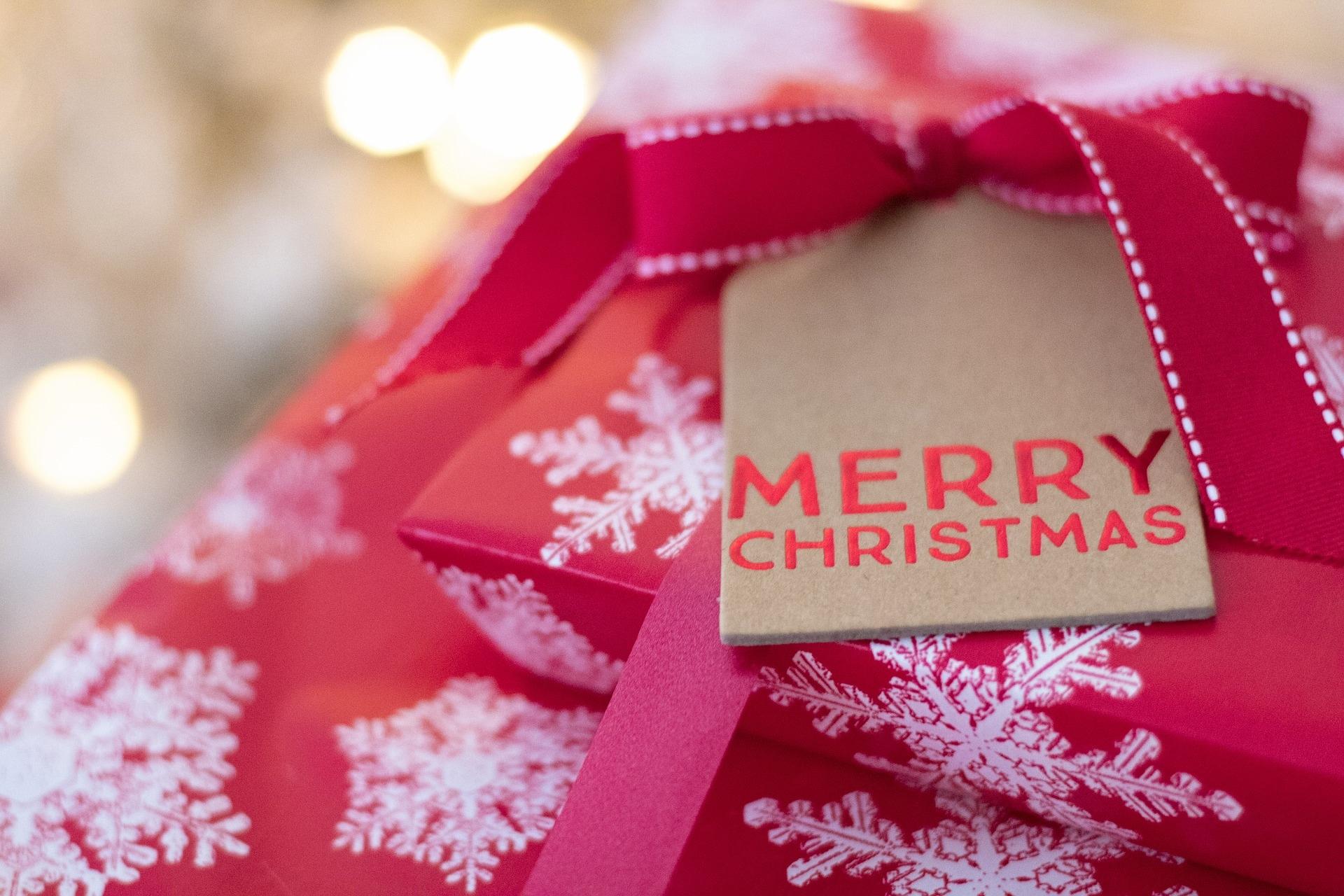 「自分で選びたい」が70%!? クリスマスプレゼント事情大調査!のイメージ
