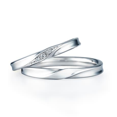 結婚指輪「creer」