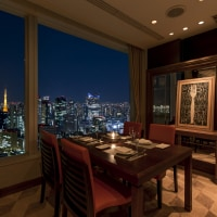 【東京都】RESTAURANT LUKE with SKY LOUNGE