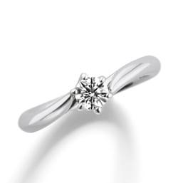 婚約指輪「Aqua nina」