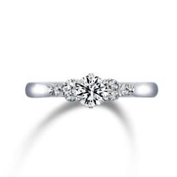 婚約指輪「Bouquet」