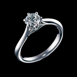 婚約指輪「EXELSIOR」