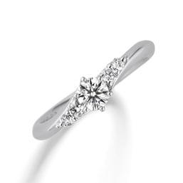 婚約指輪「Ino」