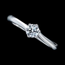 婚約指輪「Nouvelle Mariee Fine」