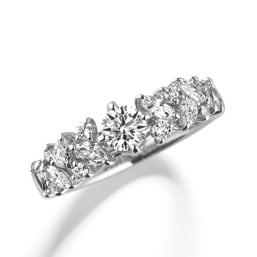 婚約指輪「Opera」