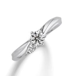 婚約指輪「Shell venaus」