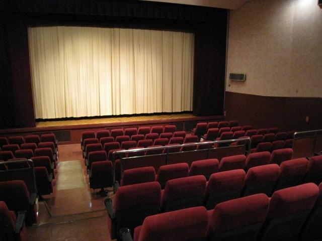 映画館で思い出の映画を上映!のイメージ