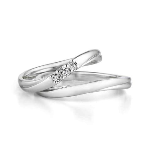 結婚指輪「felice」