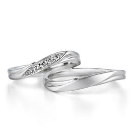 結婚指輪「Felice 4」