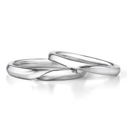 結婚指輪「juno」