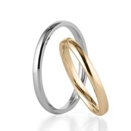 結婚指輪「OR」