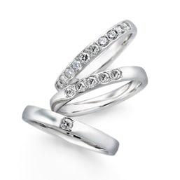 結婚指輪「Anolyu Anniversary」