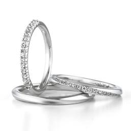 結婚指輪「Bouquet」